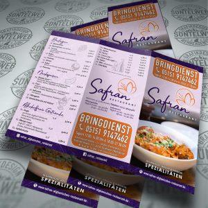 safran-restaurant-flyer-hameln