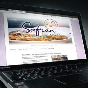 safran-restaurant-webdesign-hameln