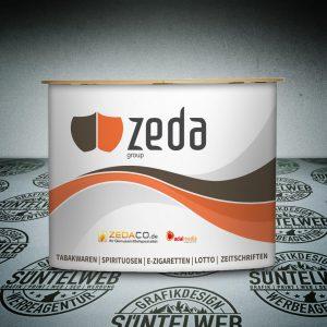 zeda-messetheke