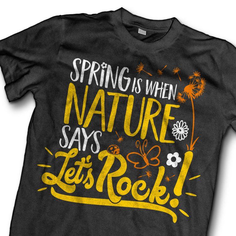 Neue T-Shirts im Onlineshop!