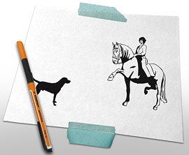 vektor-logo-hameln-grafik-design-dogsnhorses2-270