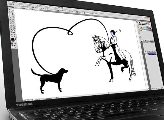 vektorisierung-logo-hameln-grafik-design-dogsnhorses3-552