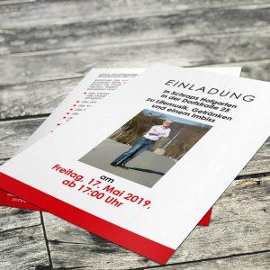 wittrock-aerzen-einladungs-flyer