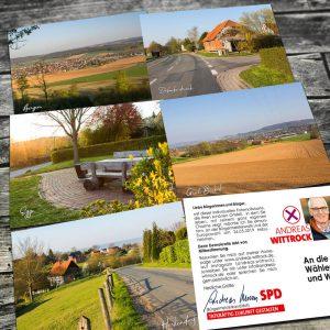 wittrock-aerzen-postkartendruck