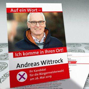 wittrock-aerzen-wahlkampf-flyer