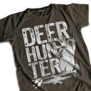"suentelweb-shirt ""Deer-Hunter"""