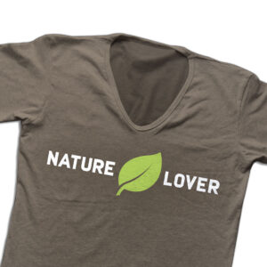"""suentelweb-shirt """"Nature Lover"""""""