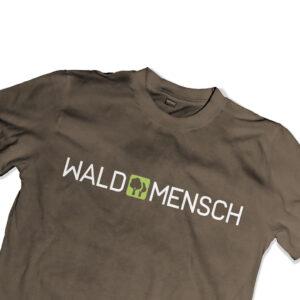 "suentelweb-shirt ""Waldmensch"""